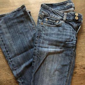 American Eagle Artist Jeans!